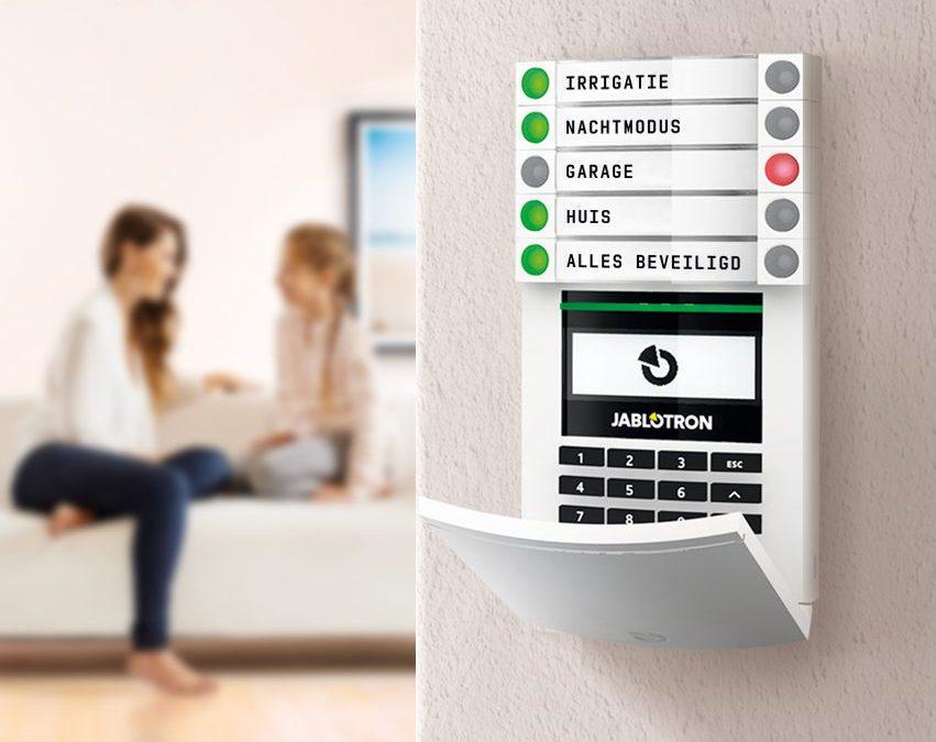 Hoe signaleer ik inbrekers met een alarmsysteem?
