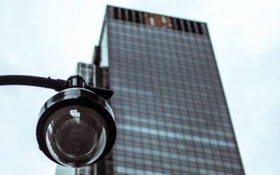 Soorten camerabewaking voor thuis
