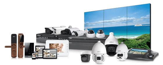 Voordelen en opties van camerabewaking