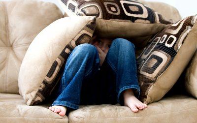 Tips voor angst na inbraak